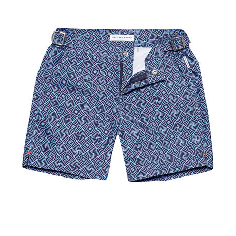 Orlebar Brown Russell SEA BREEZE/NAVY