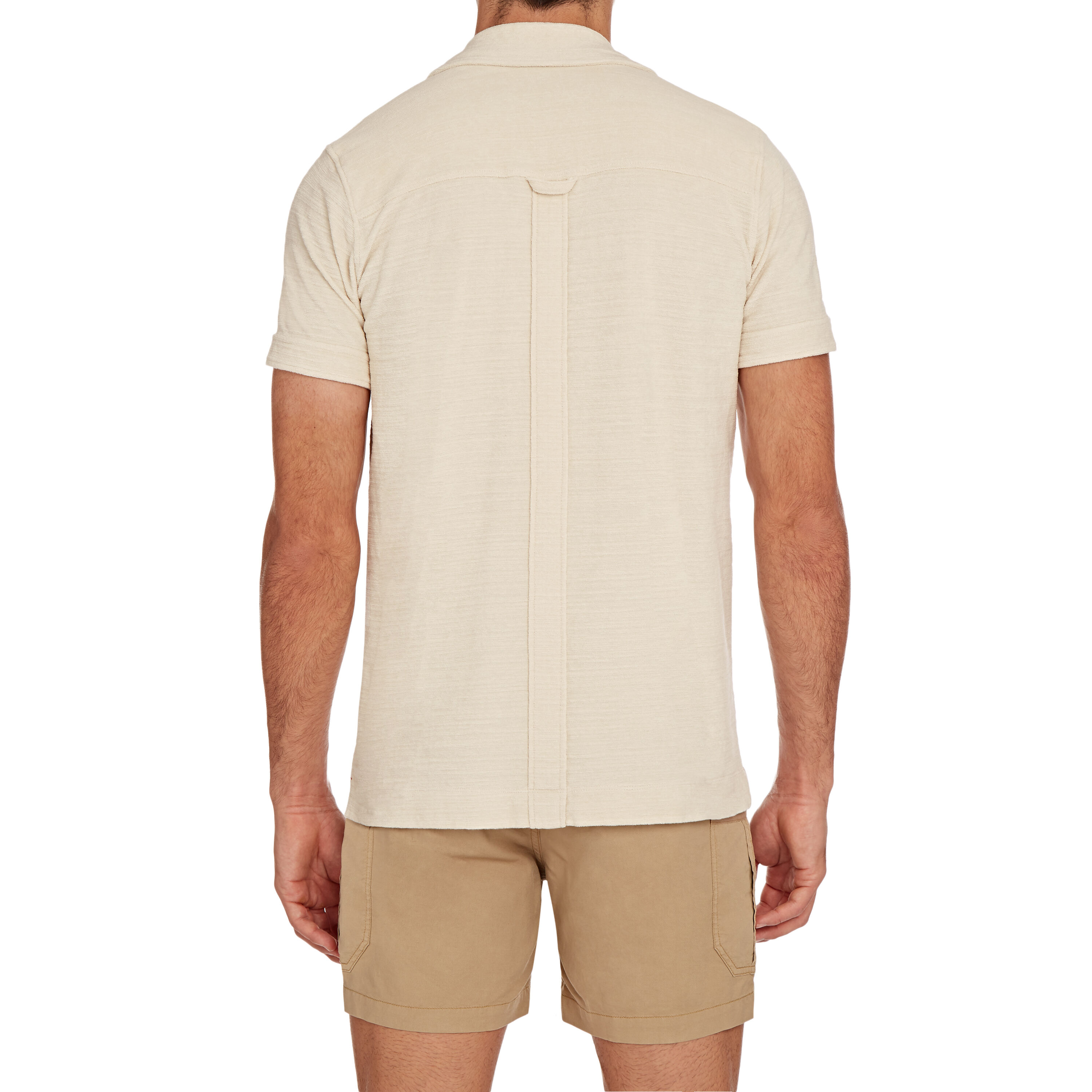 Diamonds Are Forever Shirt 007 Frottee Hemd In Matchstick