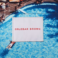 Orlebar Brown Clyde POOLING AROUND