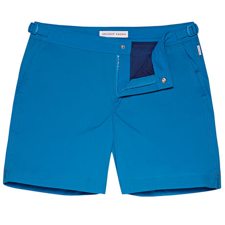 Orlebar Brown Bulldog Sport ELECTRIC BLUE