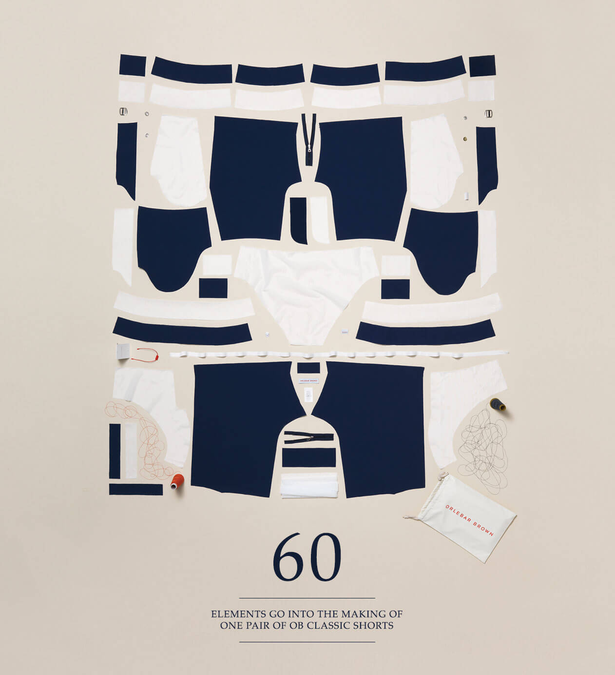 le bloc pantalon tailleur traditionnel