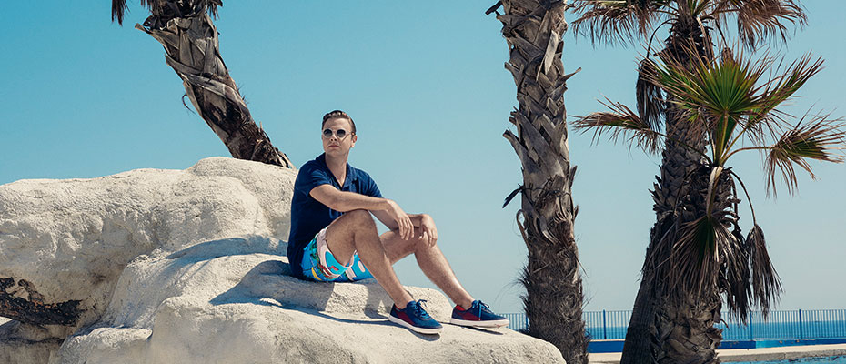 Sam Feldt Interview