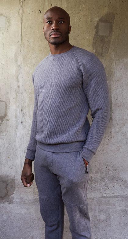 orlebar brown + bodyism