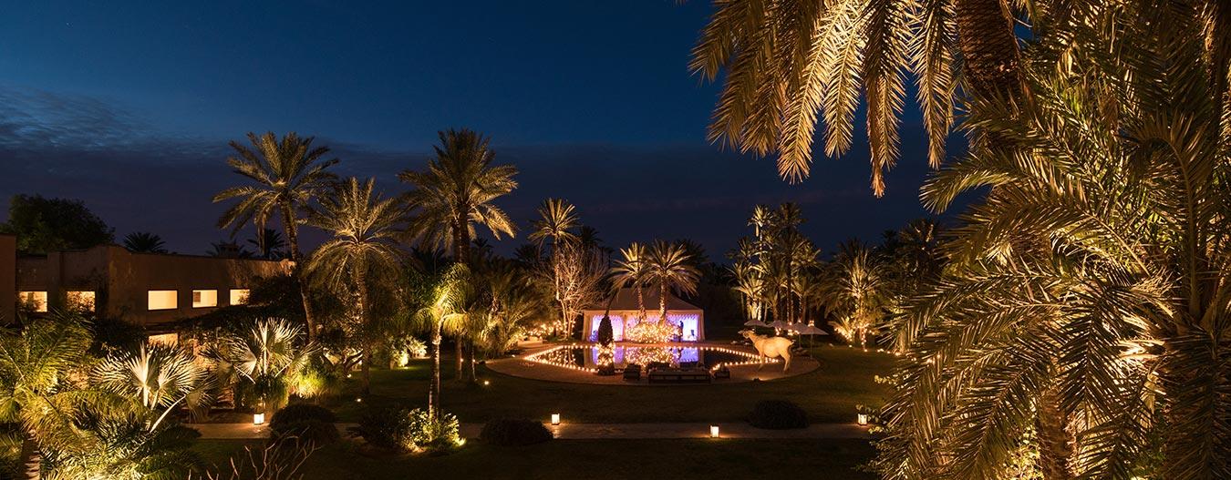 Villa Dar El Sadaka Marrakech, Morocco