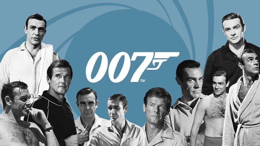 Orlebar Brown - Bond Collection