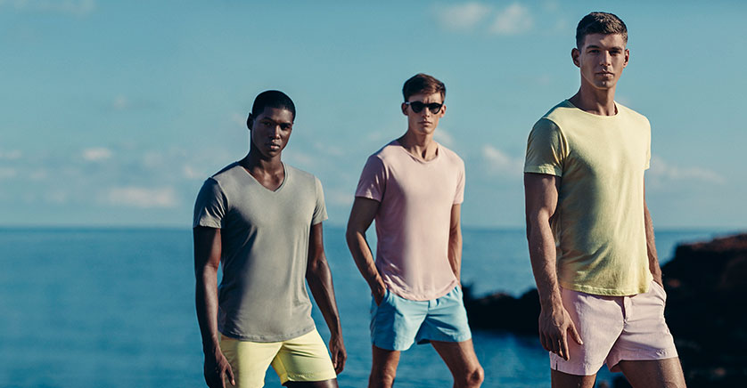 Orlebar Brown - New T-shirts