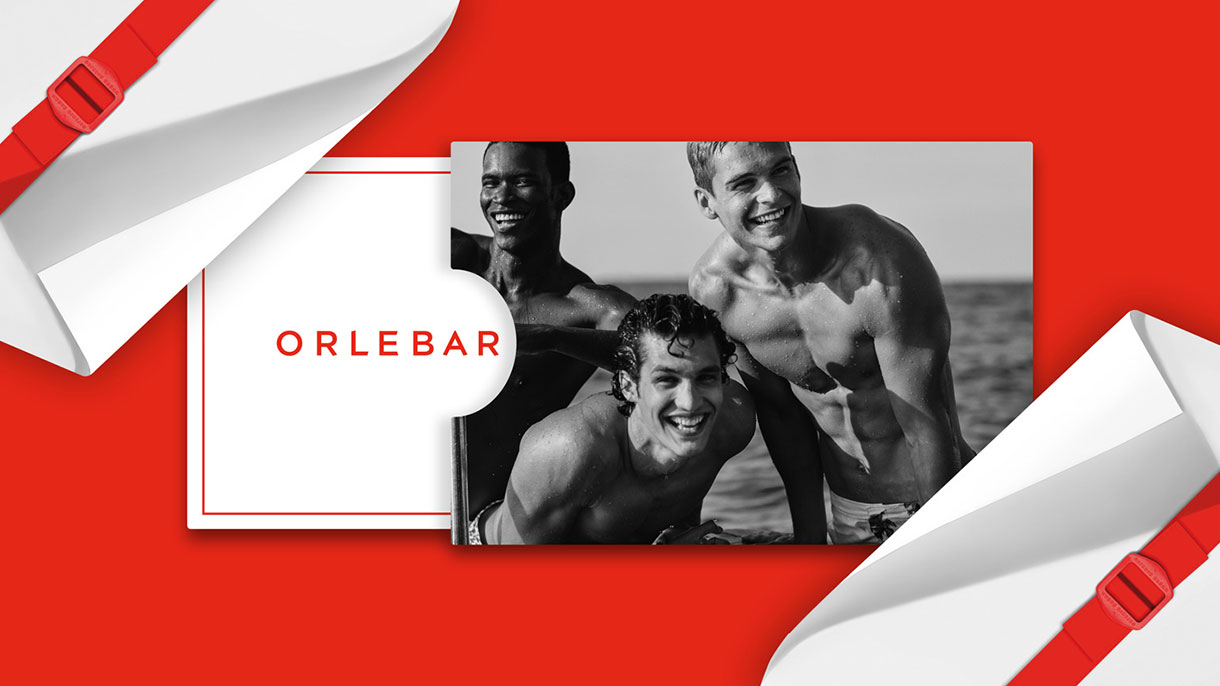 Orlebar Brown Miami By Prior