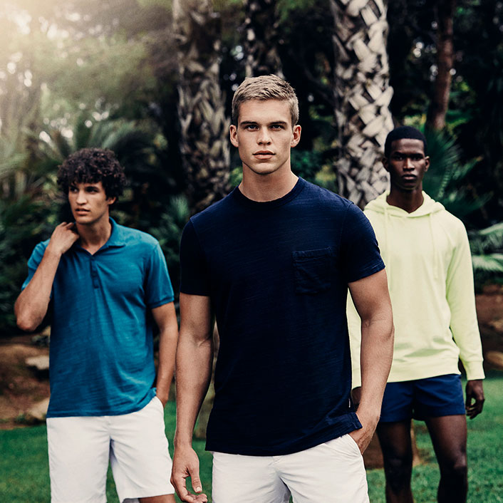 Orlebar Brown - T-Shirts