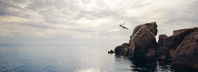 Summer Sport - Jeremy Jauncey