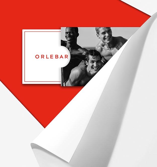 Orlebar Brown Gift Card