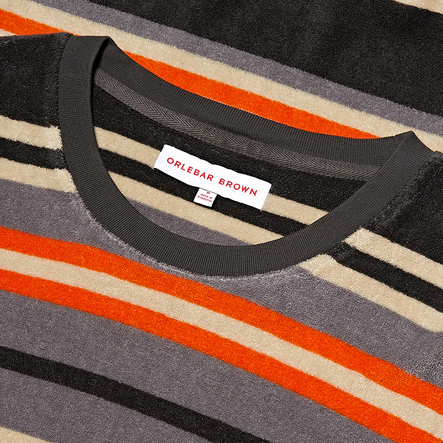 Orlebar Brown - ACCENT COLOURS