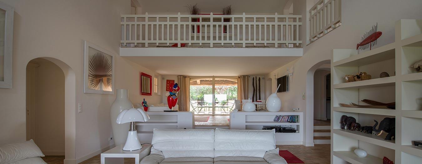 Villa Tulum Croix-Valmer, France