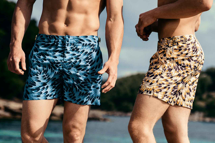 Orlebar Brown - SWIM SHORTS