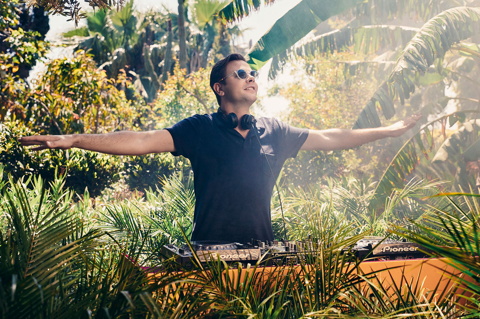 Summer of Music - Sam Feldt
