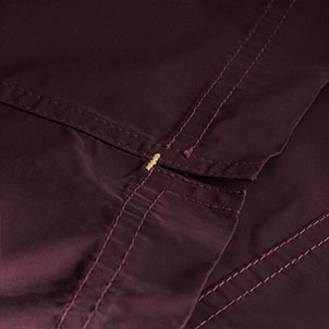 Orlebar Brown Bulldog X Swim Shorts detail