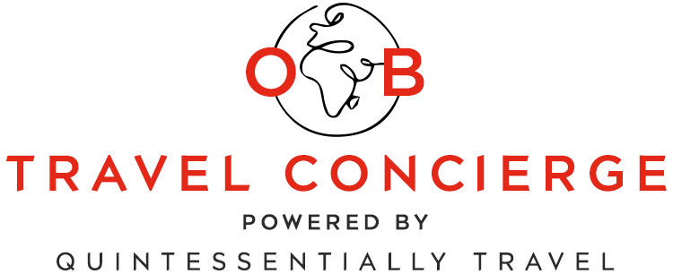 OB Travel Concierge Powered by Quintessentially Travel