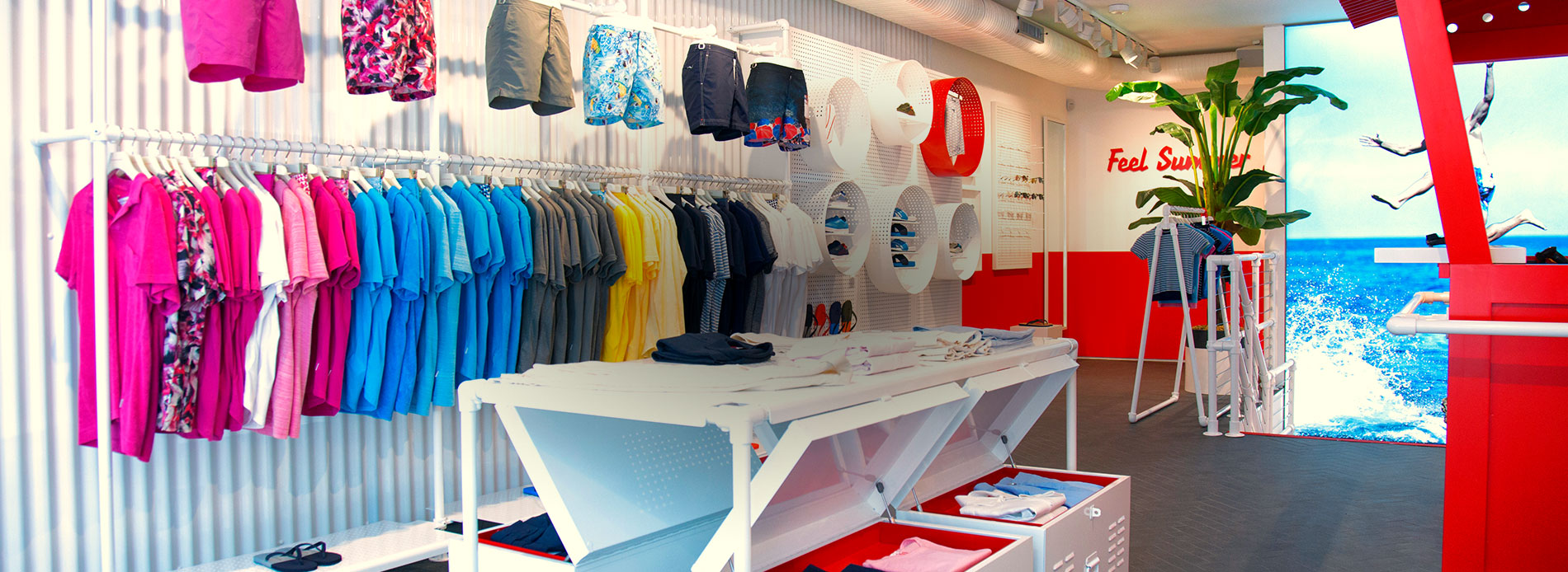 Orlebar Brown Stores