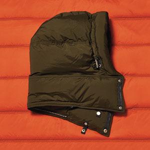 OB Albion Jacket