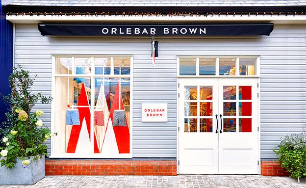 orlebar brown bicester store