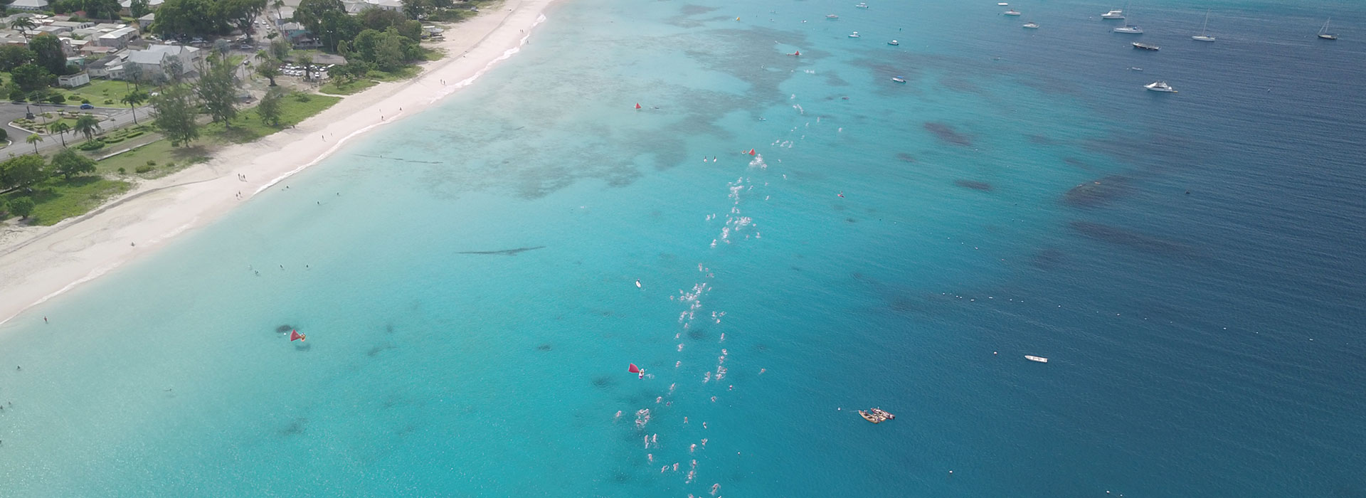Barbados Open Water Festival