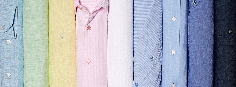 The Giles Shirt