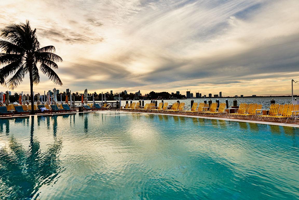Orlebar Brown - Dive Into Miami