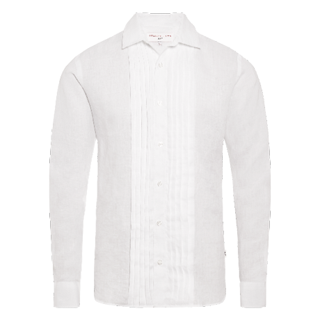 BOND DRESS SHIRT