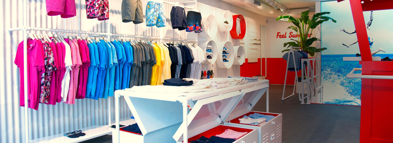 Orlebar Brown - Stores