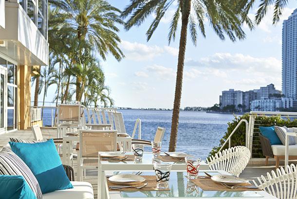Mandarin Oriental Miami, USA