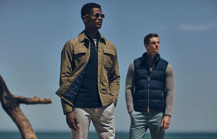 Orlebar Brown Jackets & Outerwear