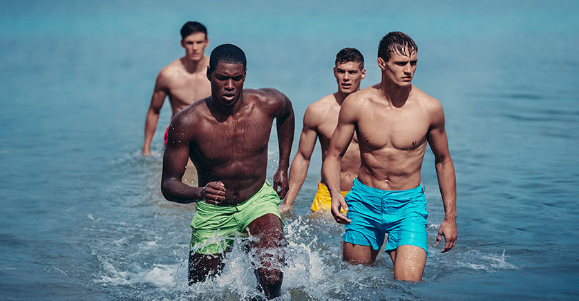 Orlebar Brown - Swimwear