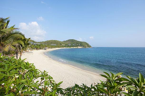 Orlebar Brown Sanya Beach