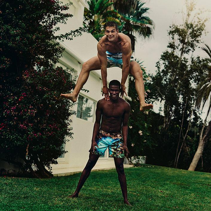 Orlebar Brown - Swim Shorts
