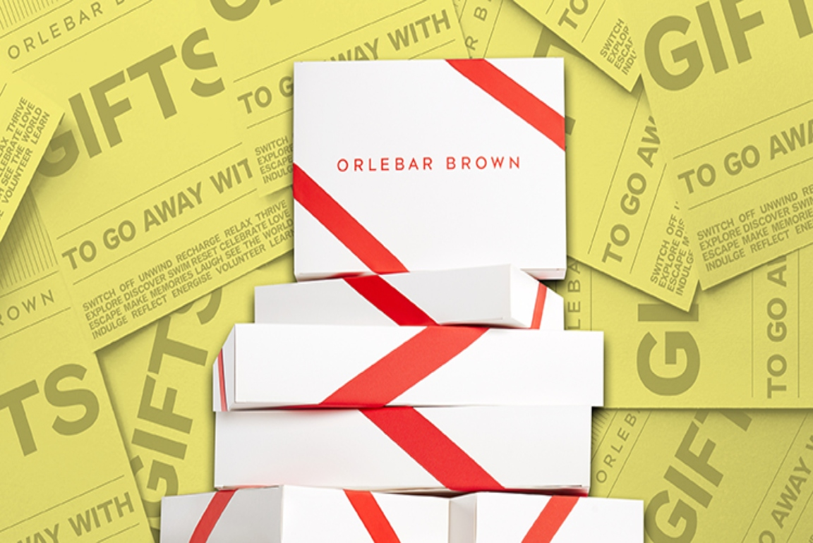 Orlebar Brown - Gifting