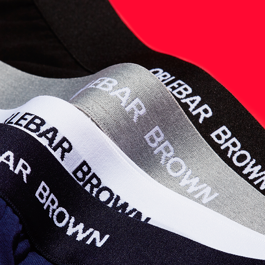 Orlebar Brown - ELASTICATED WAISTBAND