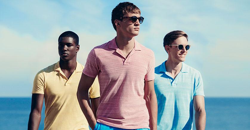 Orlebar Brown - Polo Shirts
