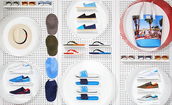 Orlebar Brown Footwear & Accessories