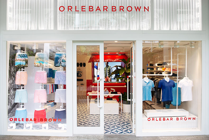 Orlebar Brown Bal Harbour