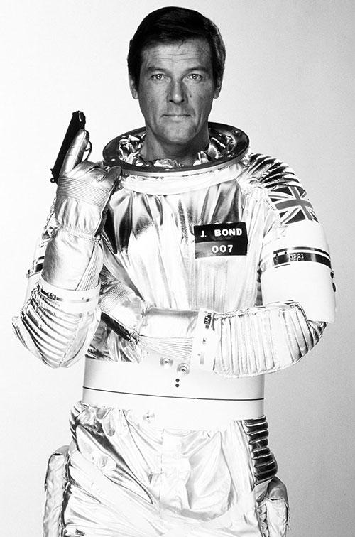 MOONRAKER 1979 - Moonraker Bulldog