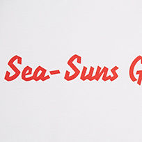 SEA-SUNS GREETINGS