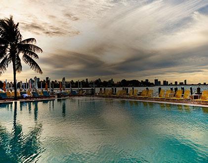 Orlebar Brown Dive into Miami