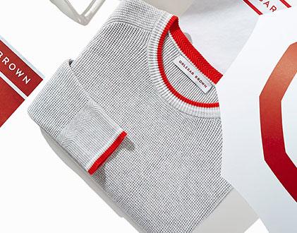 Orlebar Brown Knitwear